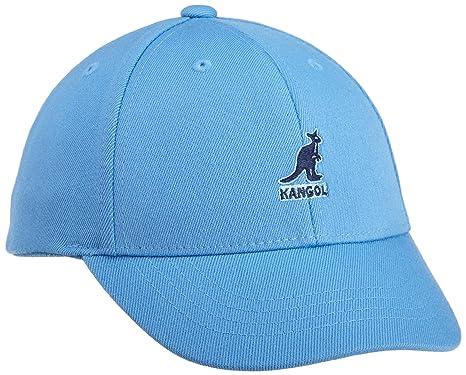 0cb7a171c95 Kangol Headwear Wool Flexfit Baseball Hat  Amazon.co.uk  Clothing