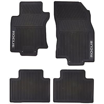Nissan Genuine 999E1-G2000 Floor Mat, Rubber: Automotive