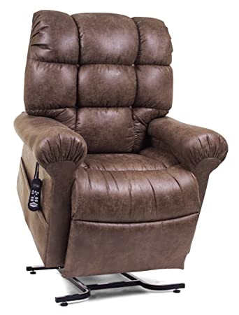 StellarComfort UC556 Tall Zero Gravity Lift Chair Recliner - Silt (Curbside Delivery)  sc 1 st  Amazon.com & Amazon.com: StellarComfort UC556 Tall Zero Gravity Lift Chair ... islam-shia.org