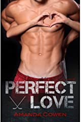 Perfect Love (Perfect Series Book 2) Kindle Edition