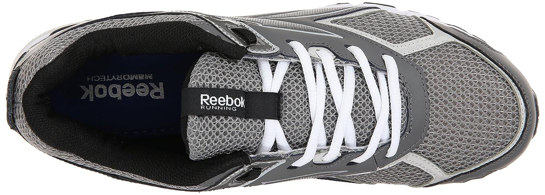 Reebok Menns Quickchase Løpesko LFvG8