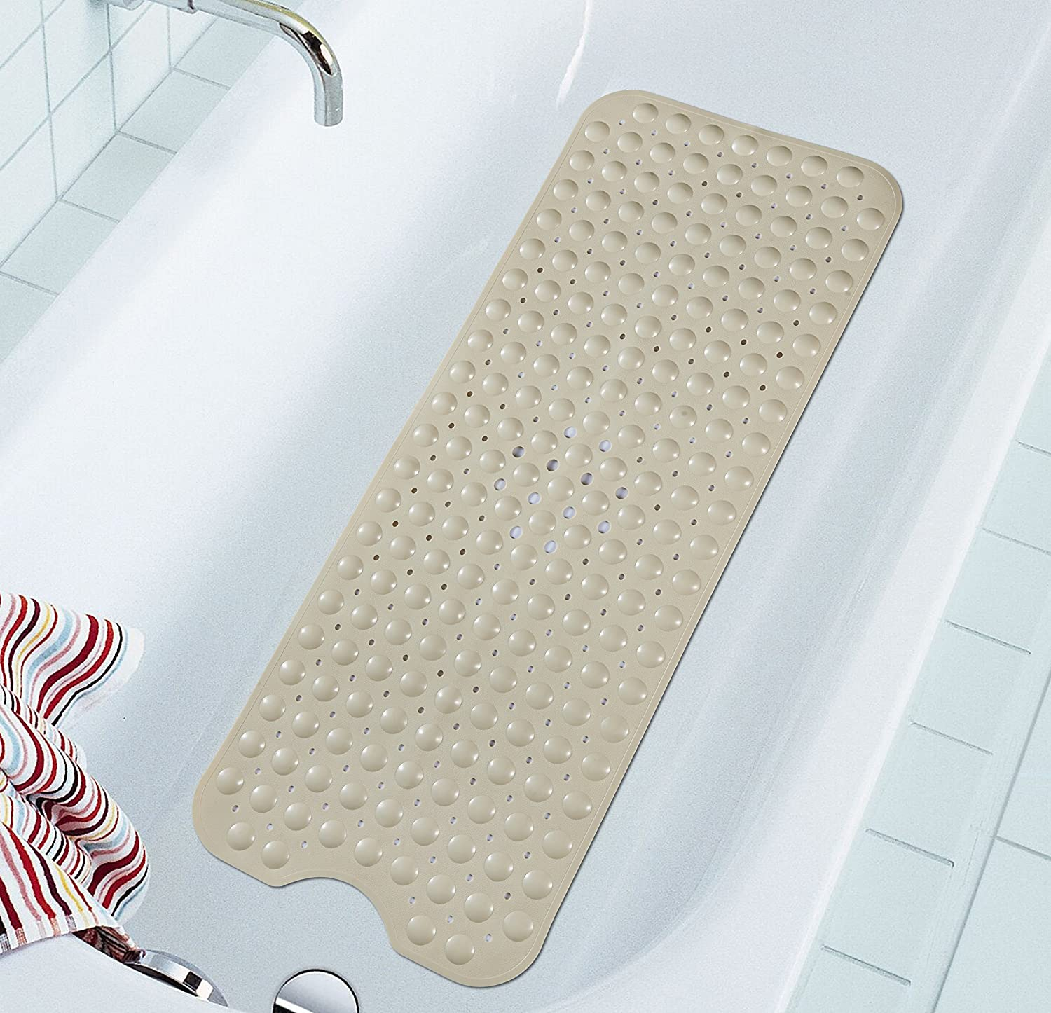 mat bathtub non to best mats slip why how select