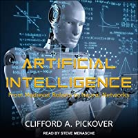 Artificial Intelligence: From Medieval Robots to Neural Networks