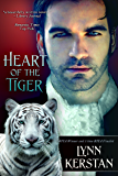 Heart of the Tiger (The Big Cat Trilogy)