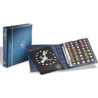 Leuchtturm 336883 Álbum de Monedas de Euro en