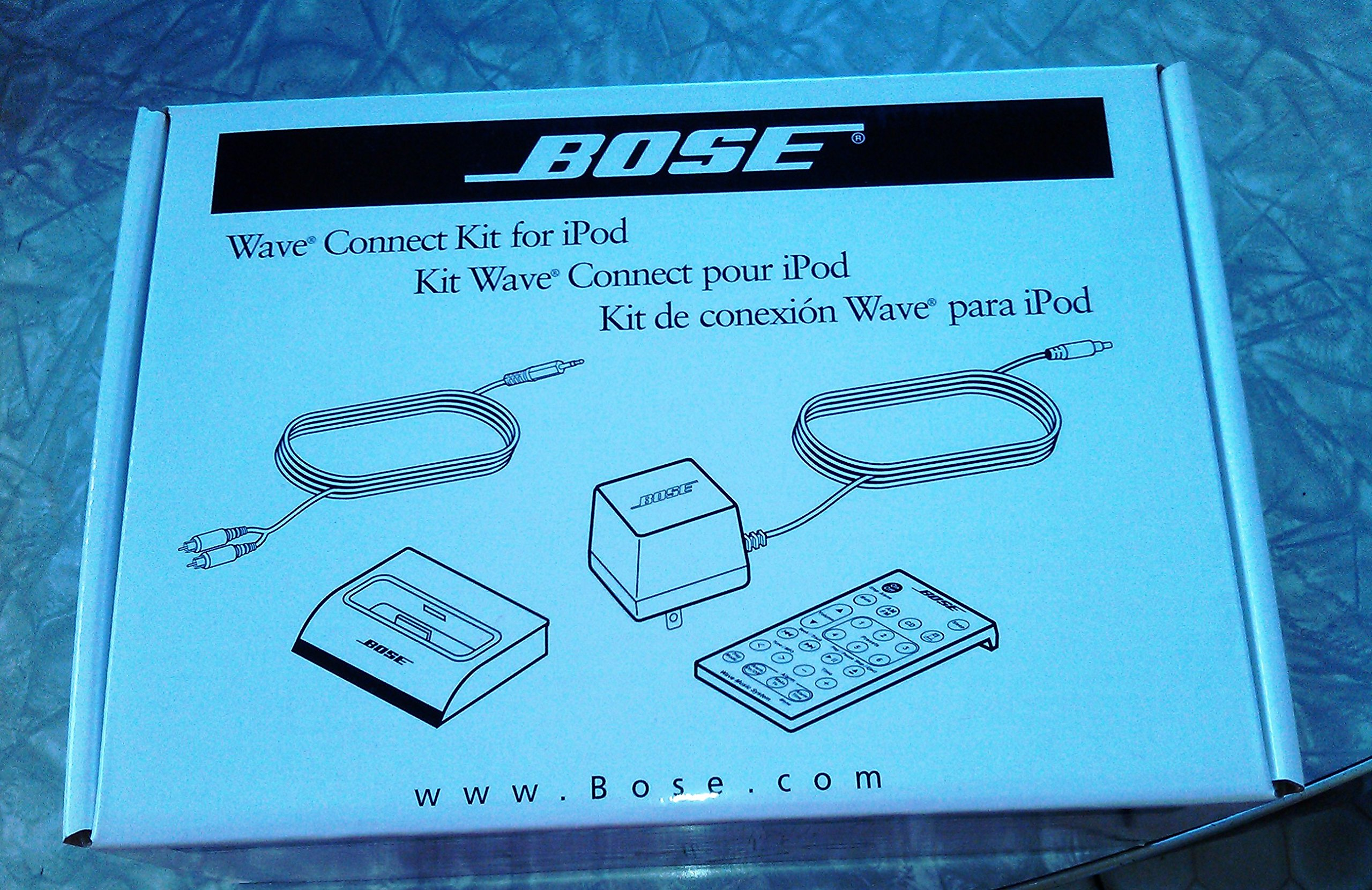 Wave Connect Kit by Bose