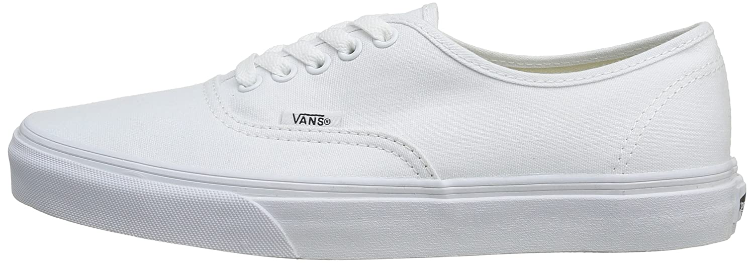 Vans Authentic Zapatillas de Lona, Unisex desde solo 24,27€