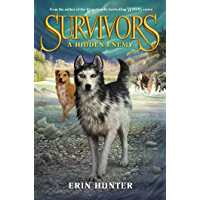 Survivors #2: A Hidden Enemy (English Edition)