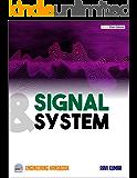 Signal & System: Engineering Handbook