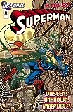 Superman (2011-) #2 (Superman (2011- ))