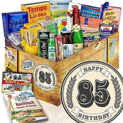 85 Geburtstag Geschenke Oma Geschenke 85 Geburtstag Geschenk Ddr