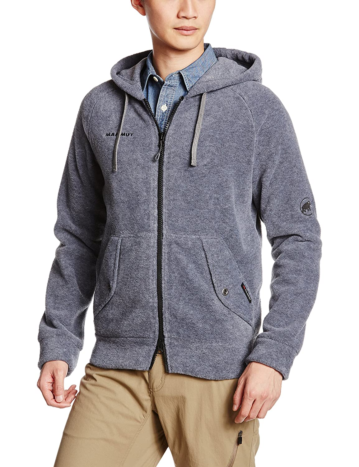 BOULDER THEMAL HOODED PAEKA