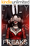 Freaks (Dirty Nasty Freaks Book 3)