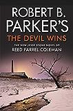 Robert B. Parker's The Devil Wins (The Jesse Stone Series) (English Edition)
