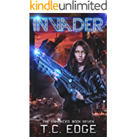 Invader: Book Seven in the Enhanced Series
