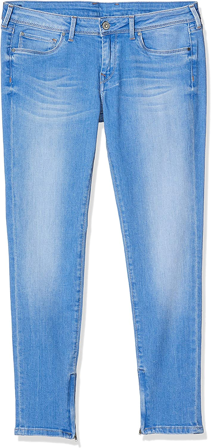 Pepe Jeans Cher Jeans para Mujer