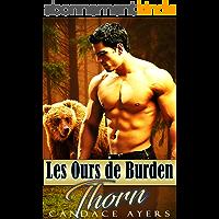 Thorn (Les Ours de Burden t. 1)