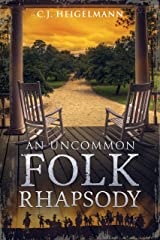 An Uncommon Folk Rhapsody Kindle Edition