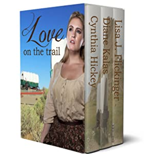 Love on the Trail
