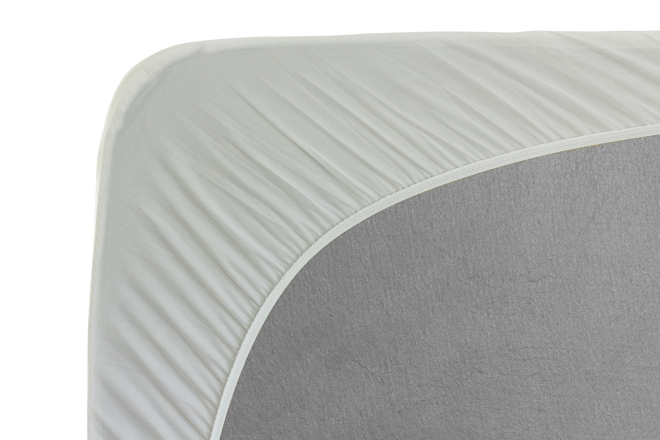 Outlast All Season Temperature Regulating Hypoallergenic Pillowtop