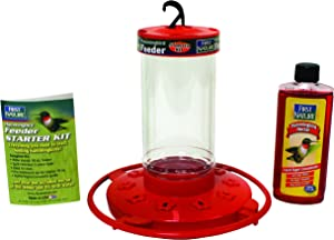 First Nature 3057 16-Ounce Hummingbird Starter Kit
