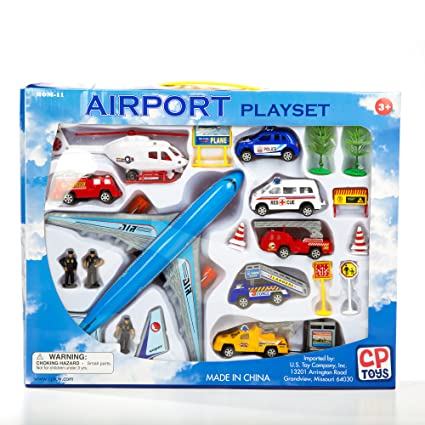 Airport toys opinion you