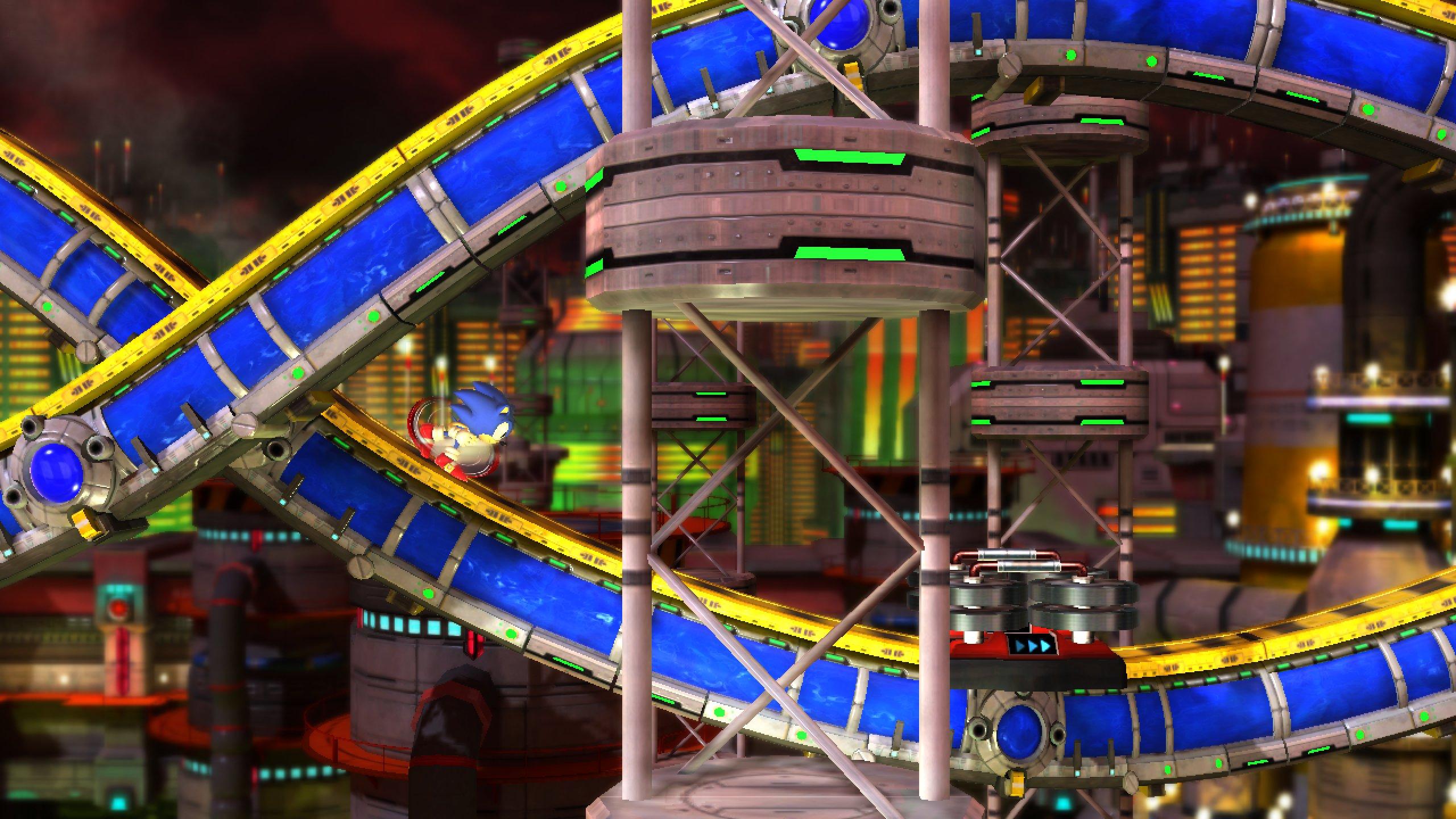 Sonic Generations - Nintendo 3DS by Sega (Image #16)