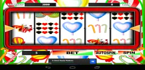 Slots Chewing Gum Cousins by Need For Motor Apps