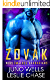 Zovak: Worldwalker Barbarians
