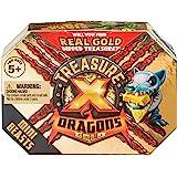 Treasure X 41512Dragons Gold Mini Beast Pack, Multi