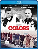 Colors (Collector's Edition) [Blu-ray]