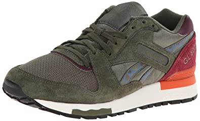 7663f4cba3b Reebok Women s GL 6000 Camo Classic Shoe
