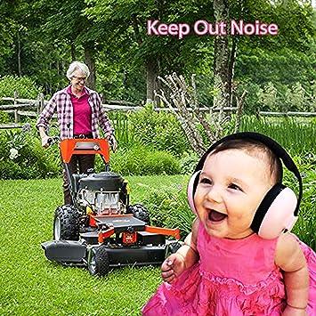 Amazon.com: Baby Goodies - Auriculares de protección para ...