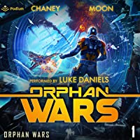 Orphan Wars: Orphan Wars, Book 1