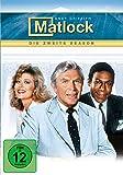 Matlock - Season 2 [6 DVDs]