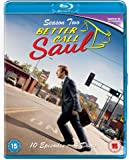 Better Call Saul - Season 2 [Blu-ray] [2016] [Region Free]