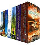 Lucinda Riley The Seven Sisters Series 7 Books Collection Set (Seven Sisters, Storm Sister, Midnight Rose, Angel Tree…