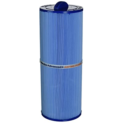 Pleatco PWW50L-M Replacement Cartridge for Waterway Teleweir 50-Square-Foot Filter (ANTIMICROBIAL), 1 Cartridge : Swimming Pool Cartridge Filters : Garden & Outdoor