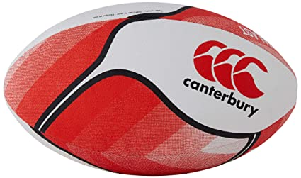 Canterbury Catalast XV Match Pelota de Rugby: Amazon.es: Deportes ...