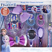 Disney Frozen 2 - Townley Girl Hair Accessories Box Gift Set for Kids Toddlers Girls Ages 3+ Including Hair Ties & Bows…