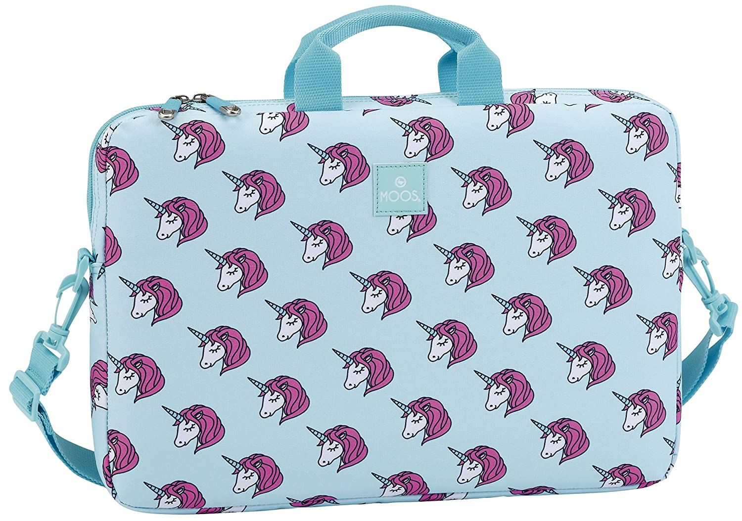 Moos Unicorn Official Laptop or Tablet Bag for up to 15.6'' 661730461