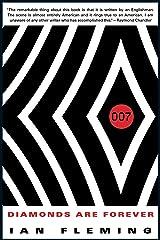 Diamonds are Forever (James Bond) Paperback
