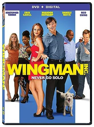 wingman in spanish