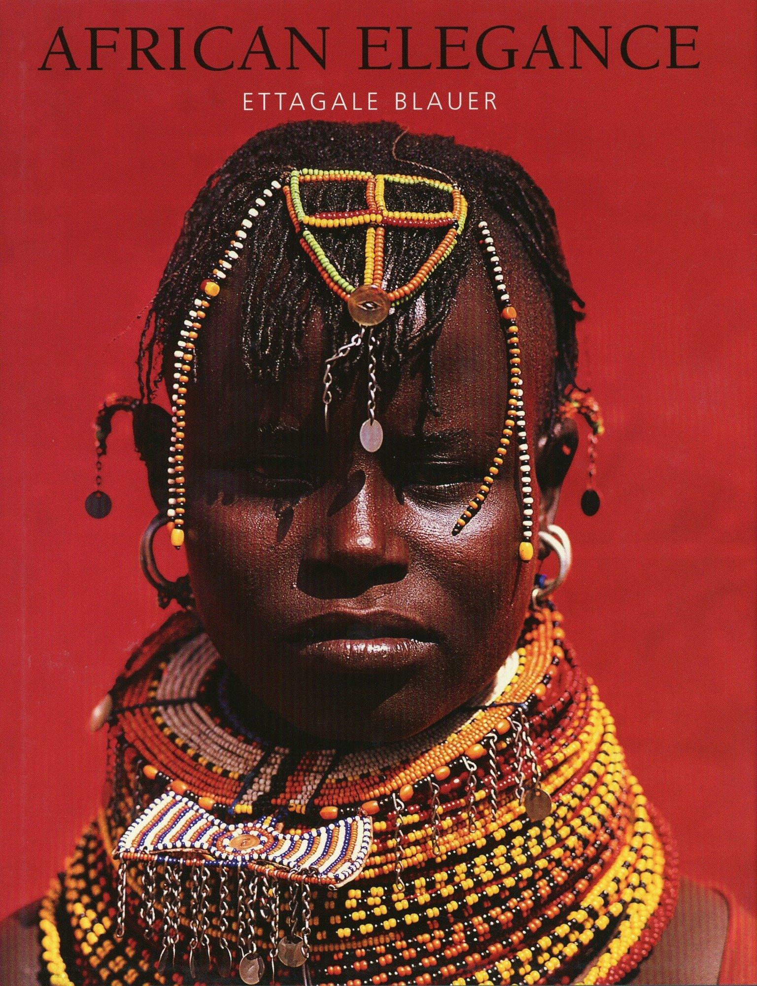 Read Online African Elegance ebook