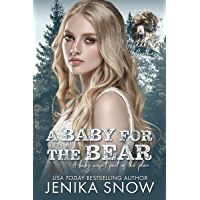 A Baby for the Bear (Wylde Brothers, 1) (English Edition)
