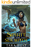 Spirit of the Sea Witch (Keepers of the Stones Book 2)