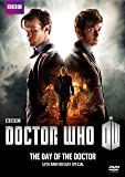 Doctor Who: The Day of the Doctor (50th Anniversary Special)