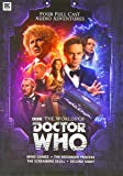The Worlds of Doctor Who: Mind Games / The Reesinger Process / The Screaming Skull / Second Sight