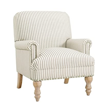 Amozon Accent Chairs.Dorel Living Jaya Accent Chair Beige