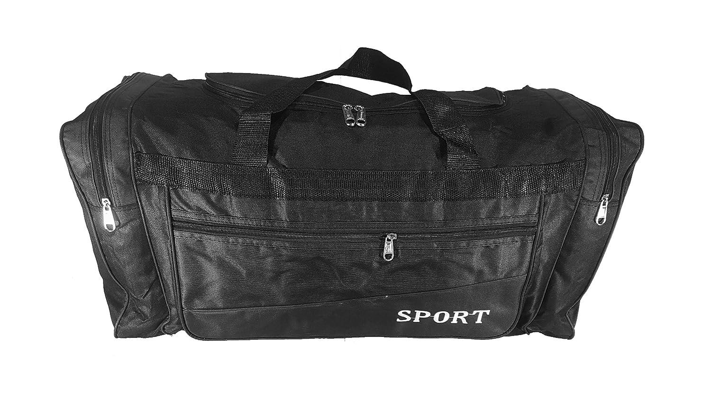 les voyages Valise id/éale pour le sport la gym le camping. Grand sac de sport de 60 litres
